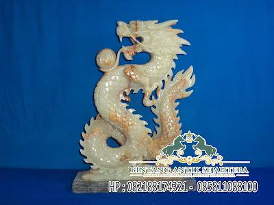 Jual Patung Naga Murah | Kerajinan Patung Naga