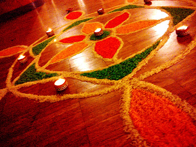 rangoli-designs-with-flowers-for-diwali
