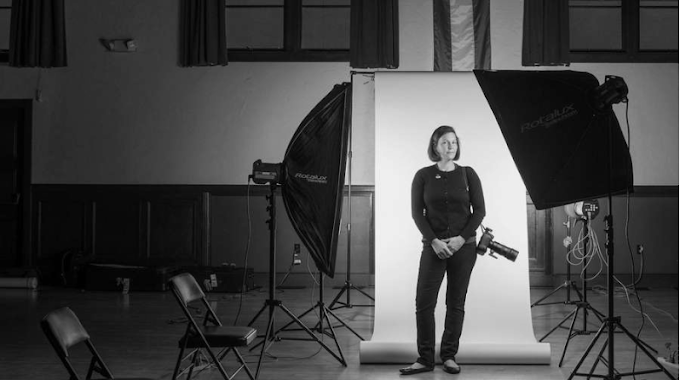 Free Creativelive Course - In Focus: Starting a Personal Project