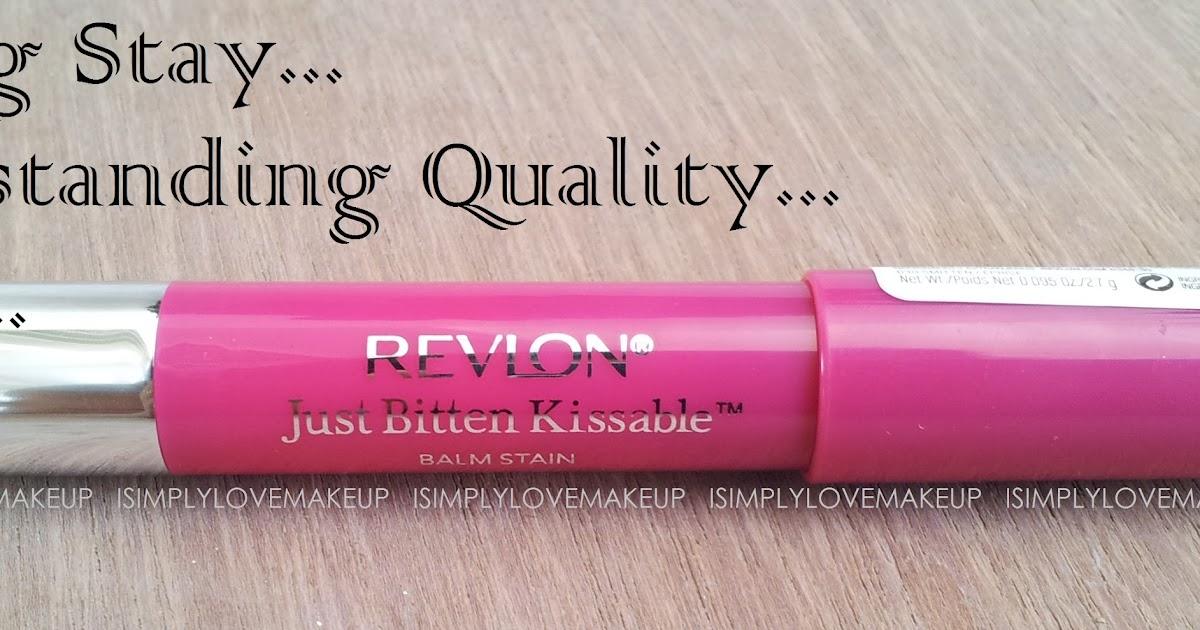 Revlon Smitten