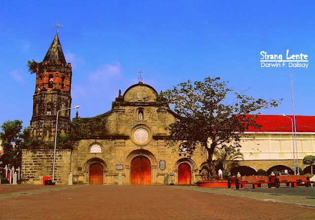 2019 Barasoain Church photos