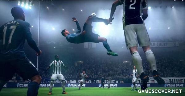 Pre-Order FIFA 19