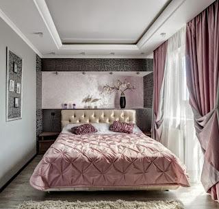 cuarto paredes decoradas
