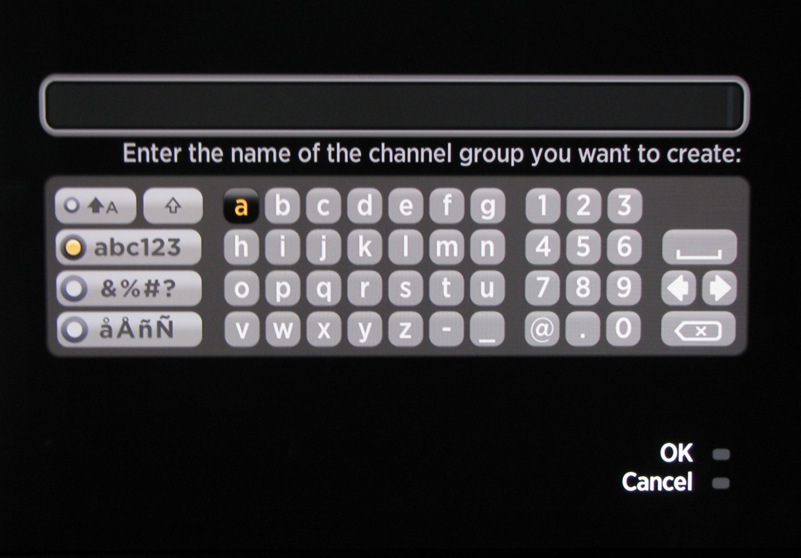 UK Roku Channels: UK Roku Private Channel - My Channels