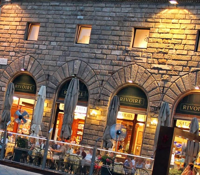 pareri cafenele florenta italia