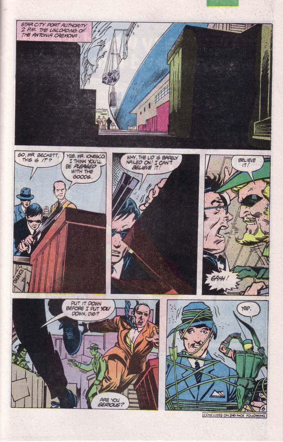 Detective Comics (1937) 558 Page 27