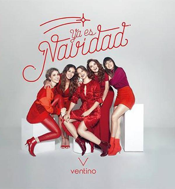 Ventino-regalos-ya-es-navidad-lanzamiento-álbum