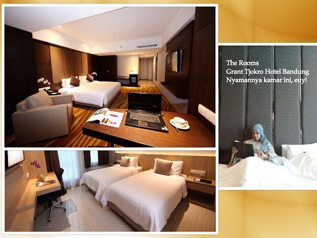 Grand Tjokro Hotel Bandung