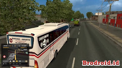 Download Bus Simulator Indonesia Apk Full Data Terbaru