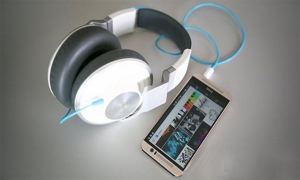 إستخدام الهاتف القديم كمُشغِل موسيقى
