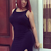 Caroline Danjuma Puts Her Hot Bod On Display Weeks After Losing Boyfriend