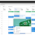 New Google Calendar Has Been Released