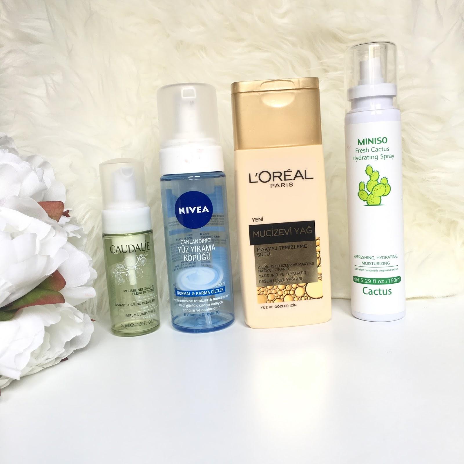 Ekim Ayının Öne Çıkan Kozmetik Ürünleri