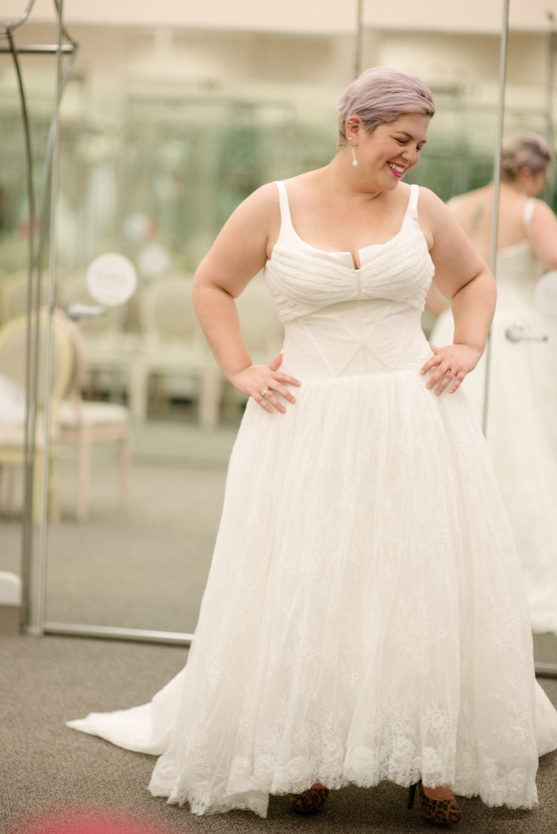 Wedding Dresses For Fat Girls 14 Simple im kindly interested by