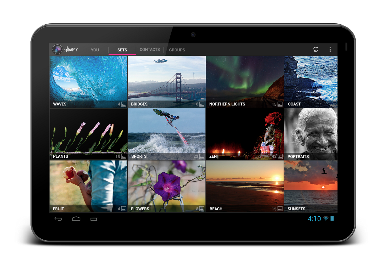 Designing for Tablets? We're Here to Help! | Android Developers Blog