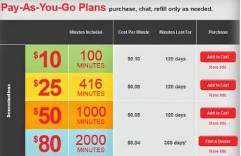 Page Plus Cellular cheapest cell phone plans