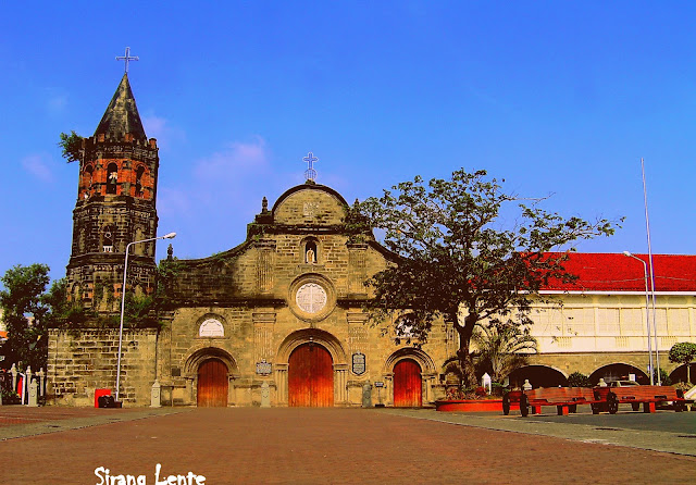 2019 Barasoain Church
