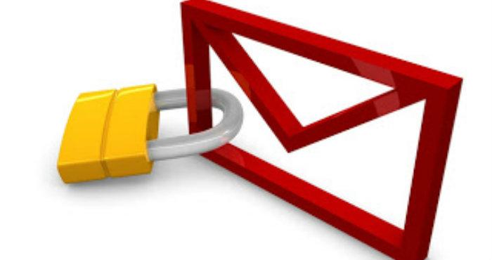 Cara Aman Menggunakan E-Mail