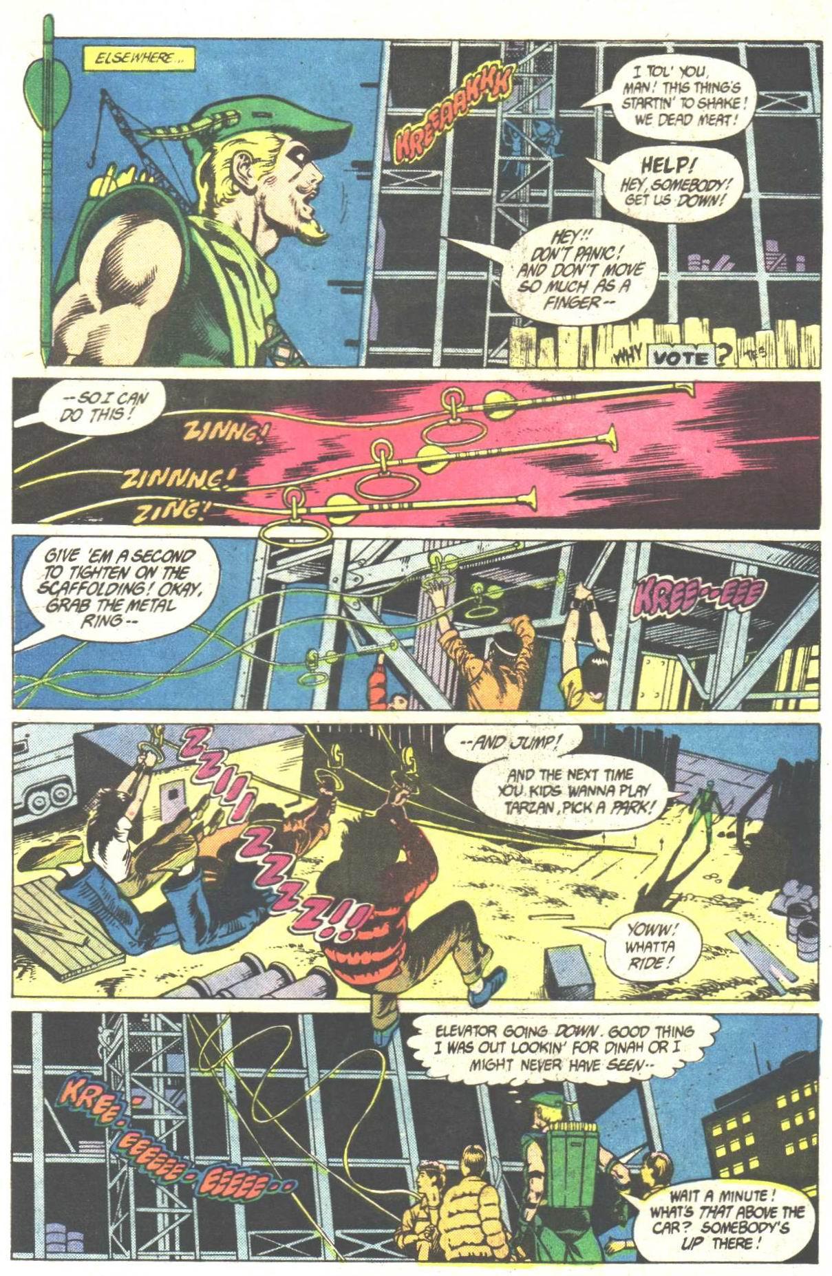 Detective Comics (1937) 561 Page 30