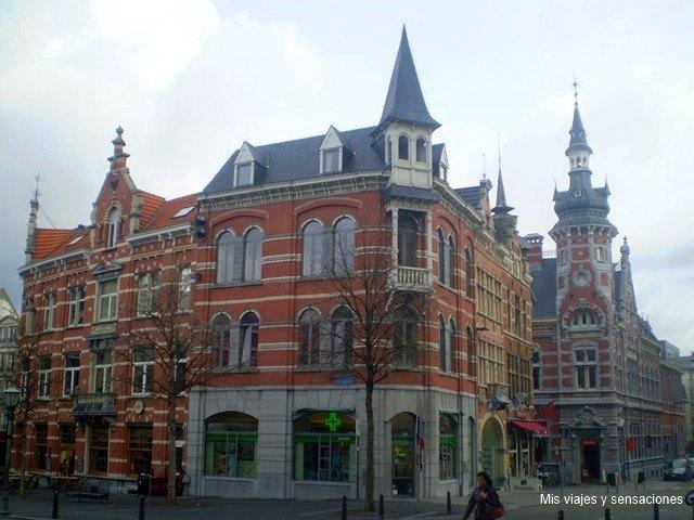 Lovaina, Flandes (Bélgica)