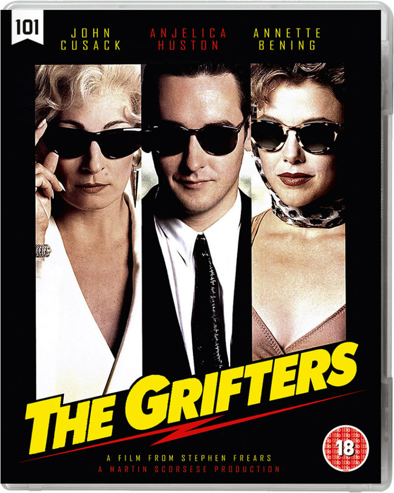 the grifters 101 films