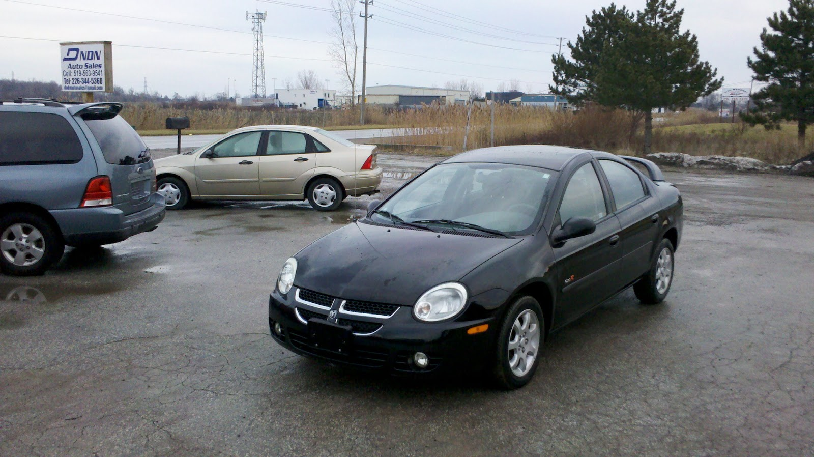 small resolution of 2004 dodge neon sx 2 0 sxr safety etested only 129k 3 month 3000km powertrain warranty additional warranties are available 3 999 hst