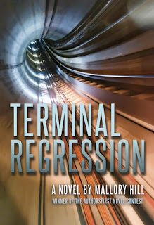 Interview with Mallory Hill, author of Terminal Regression