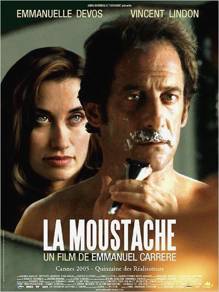 La moustache (2005) ταινιες online seires oipeirates greek subs