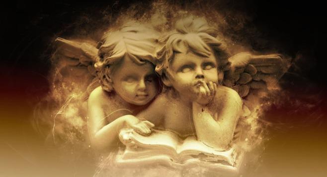 Çocuk, Doğum, Melekler