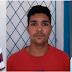 Trio é preso pela Polícia Militar com drogas, pássaros e objetos roubados em Apodi RN.