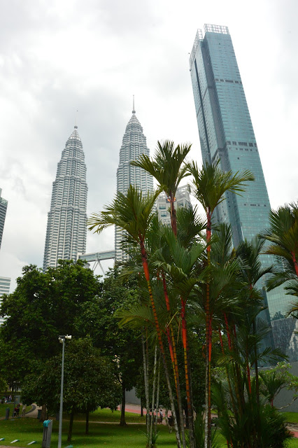 Petronas Tower KL