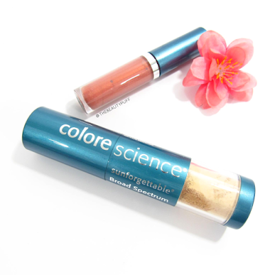 colorescience - the beauty puff
