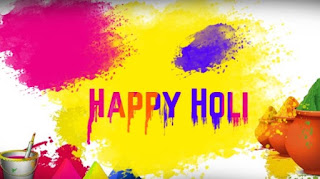 Happy holi 2019 advance whatsapp sms, message , image