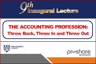 The Accounting Profession: Throw Back, Throw In And Throw Out
