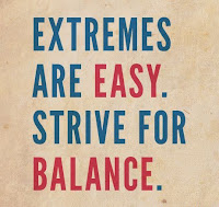 Balance Extremes Blog Sandeep Manudhane SM sir BrightSparks blog PT education PT's IAS Academy Indore