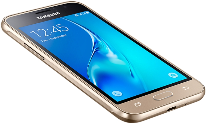 Samsung Galaxy J1 (2016) price features specifications