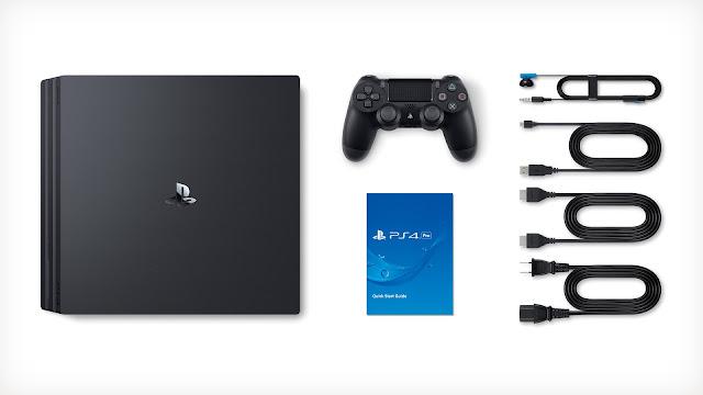 NX y PS4 Pro habrían empezado su proceso de producción