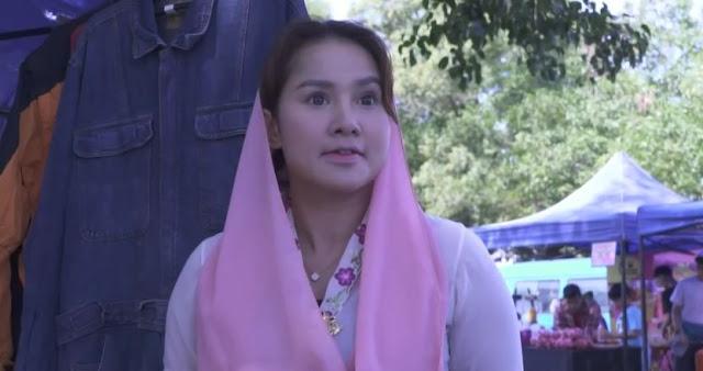 Video promo terbaru drama Patah Sayap Bertongkat Paruh