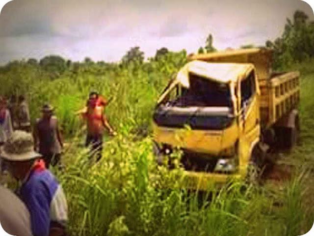 41 Orang Jadi Korban Kecelakaan di Latdalam