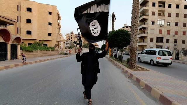 """General sirio: """"EE.UU. suministró a los terroristas 1.500 camiones con armas en tres meses"""""""