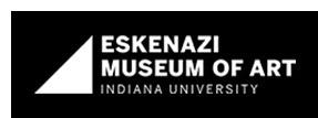 Logo de l'Eskenazi Museum of Art