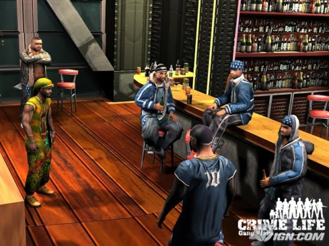 Gta free fan made game for pc crime life 3 (download link in.