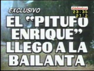 Noticias WTF de Crónica TV