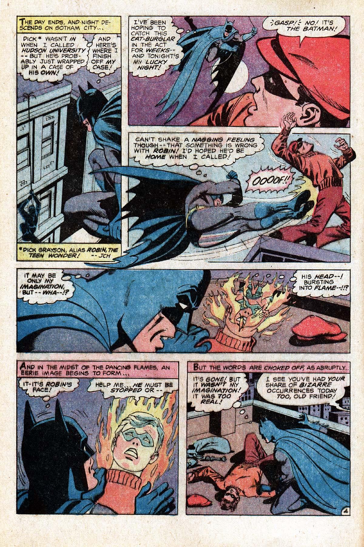 Read online World's Finest Comics comic -  Issue #265 - 6