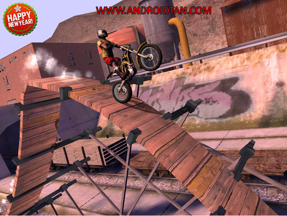 Trial Xtreme 4 Mod Apk Latest Version 2017