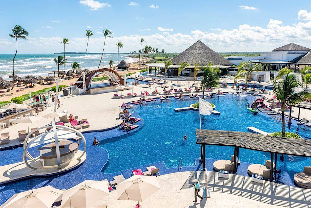 CHIC by Royalton Resorts - Adults Only All Inclusive