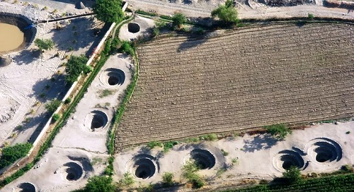 Acueducto de Cantalloc