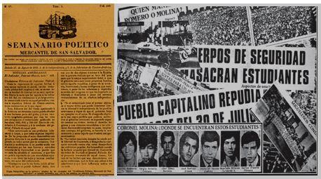 Masacre   de los estudiantes de la U y el día del periodista.
