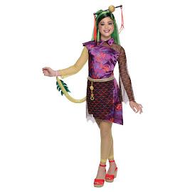 MH Jinafire Long Costumes