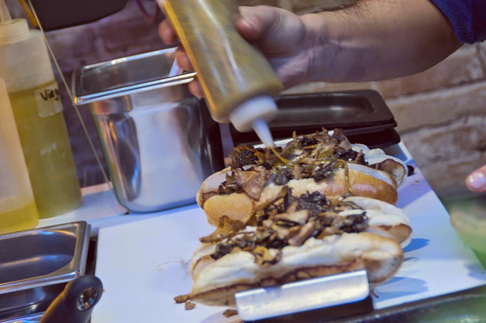 Yango Urban Street Food Carles Abellan